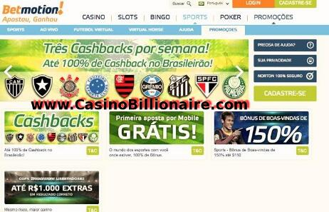 Bet 9 como funciona betmotion website - 181572