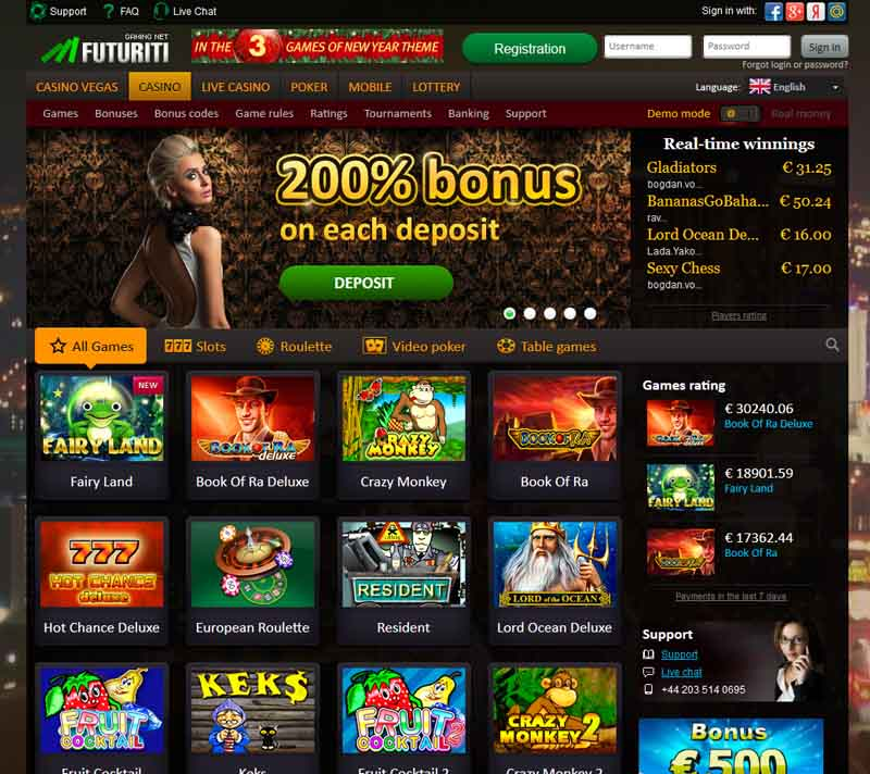 Bonus center premium casino - 300935