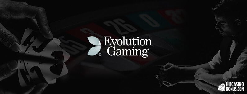 Evolution pc nyx gaming group - 24151