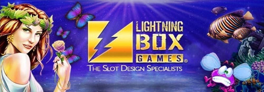 Lightning box casinos Noruega - 298222
