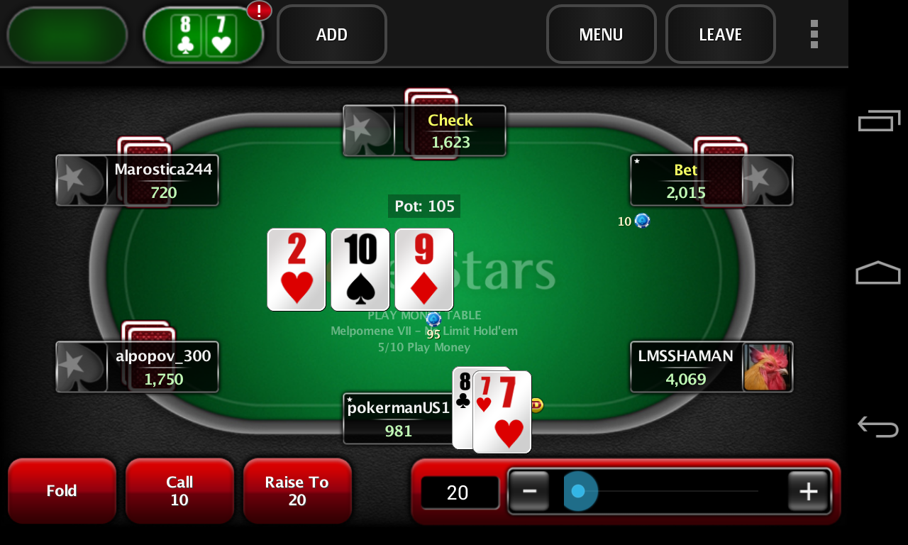 Bacará roleta poker star ios - 104418