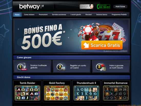 Betway Brasil website casino online gratis - 213045