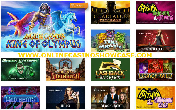 Playtech casino Brasil casinos ash gaming - 428819