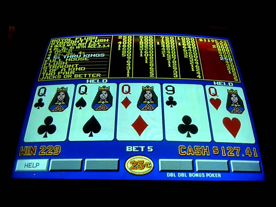 Bonus betmotion jogo video poker - 378131
