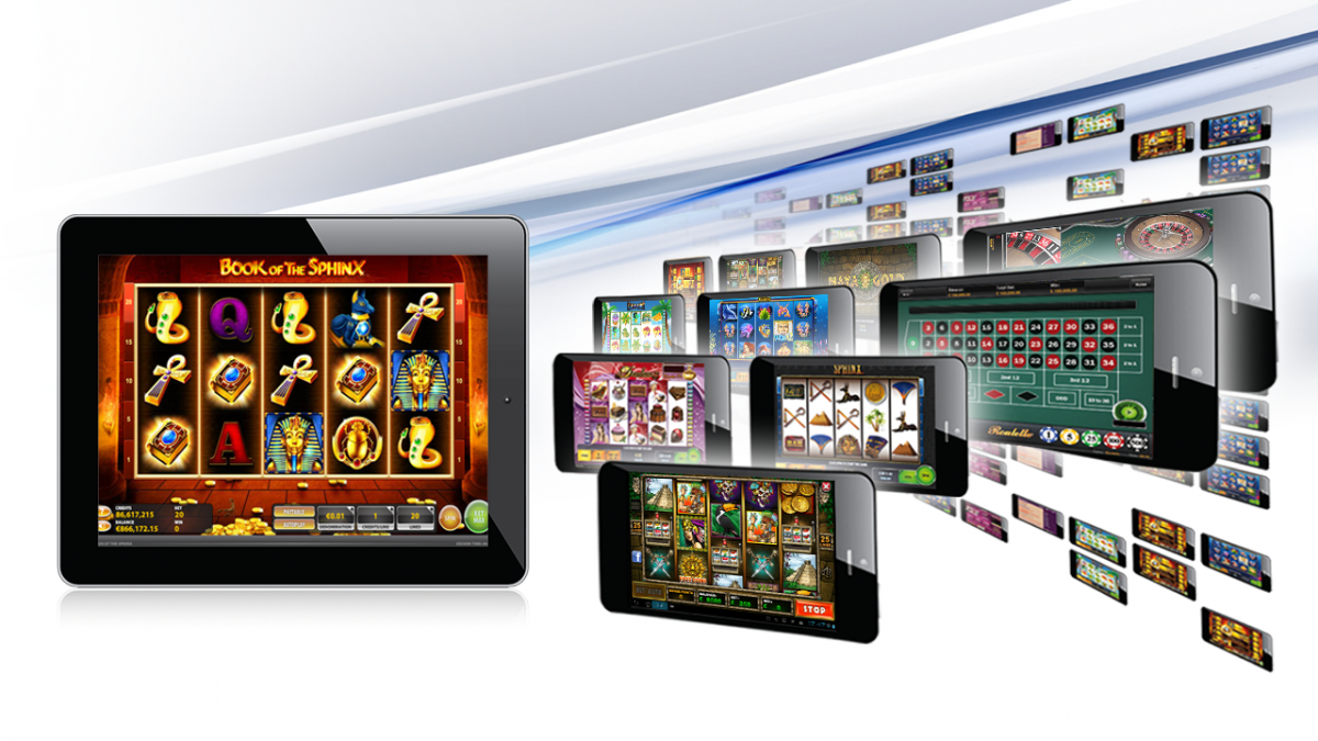Tidal games mobile casino - 994103