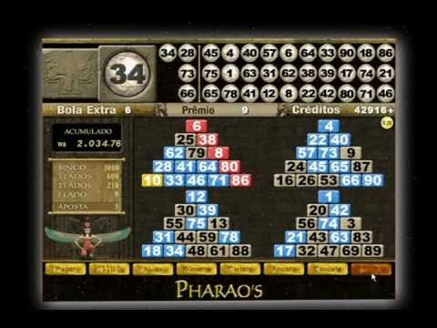 Netent casino Brasil playbonds pharaohs gratis - 407186