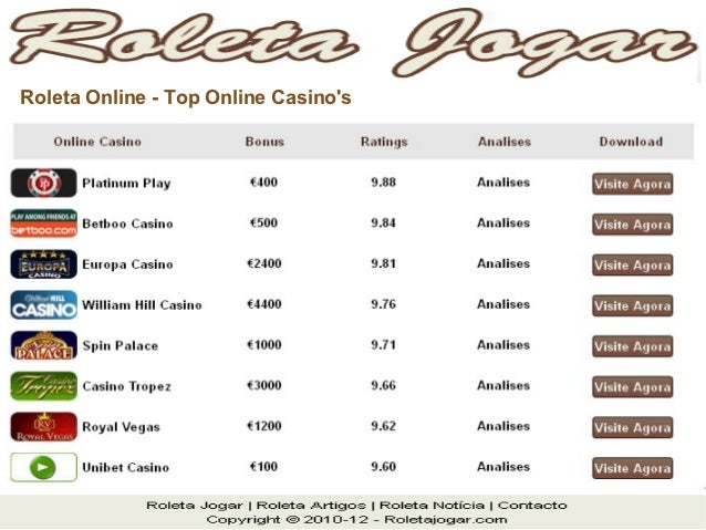 Roleta europeia sequencia casino Portugal - 559597