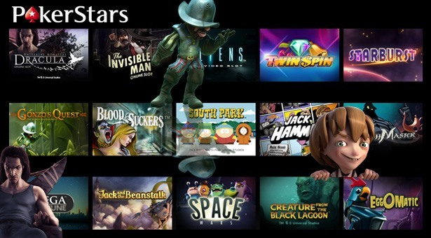 Dolar gratis pokerstars slots machines - 291907