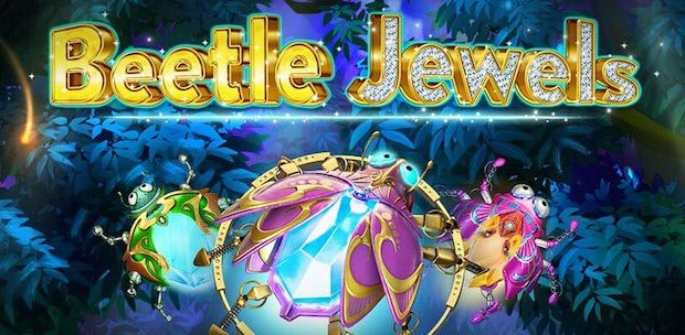 Beetle jewels cassino niemeyer - 618499