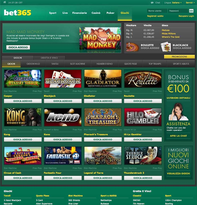 Bet365 live chat casinos felt games - 346802