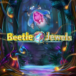 Beetle jewels cassino niemeyer - 484760