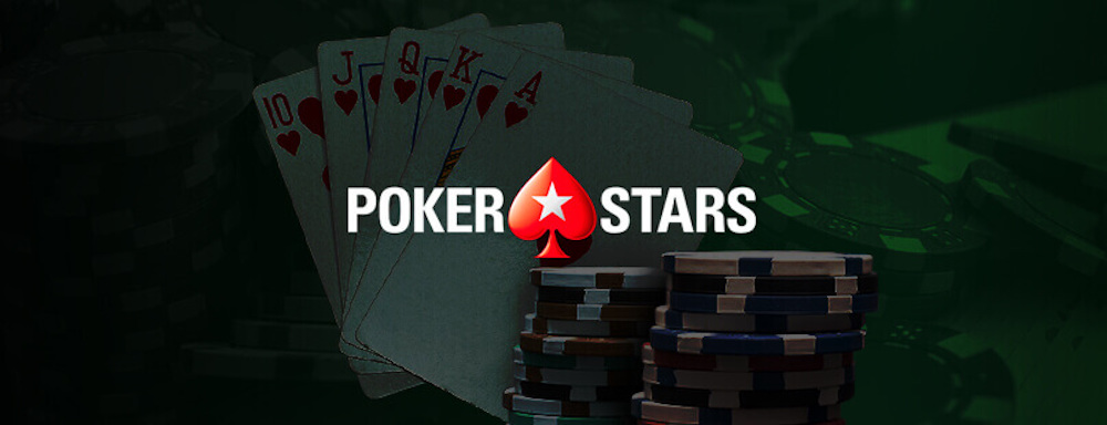 Bonus pokerstars casinos Noruega - 9061