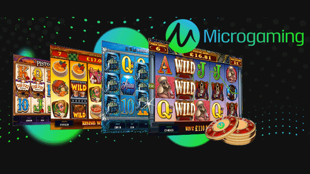 Casino bonus center microgaming - 275139