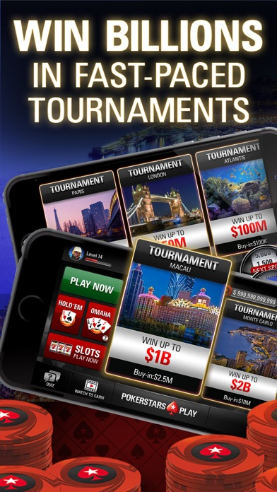 Pokerstars casino  bonus wallet app - 953465