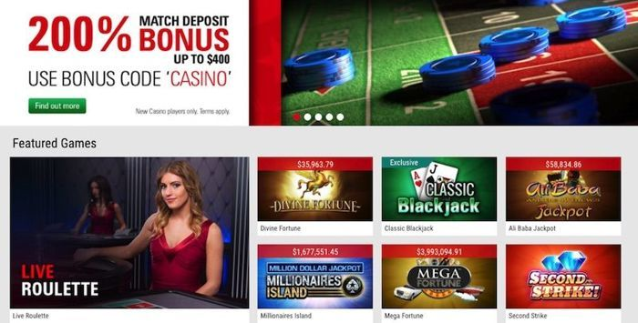 Cassino pokerstars casino rodadas gratis - 678150