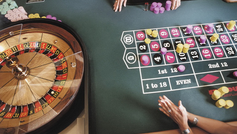 Roleta europeia sequencia casino Portugal - 712053