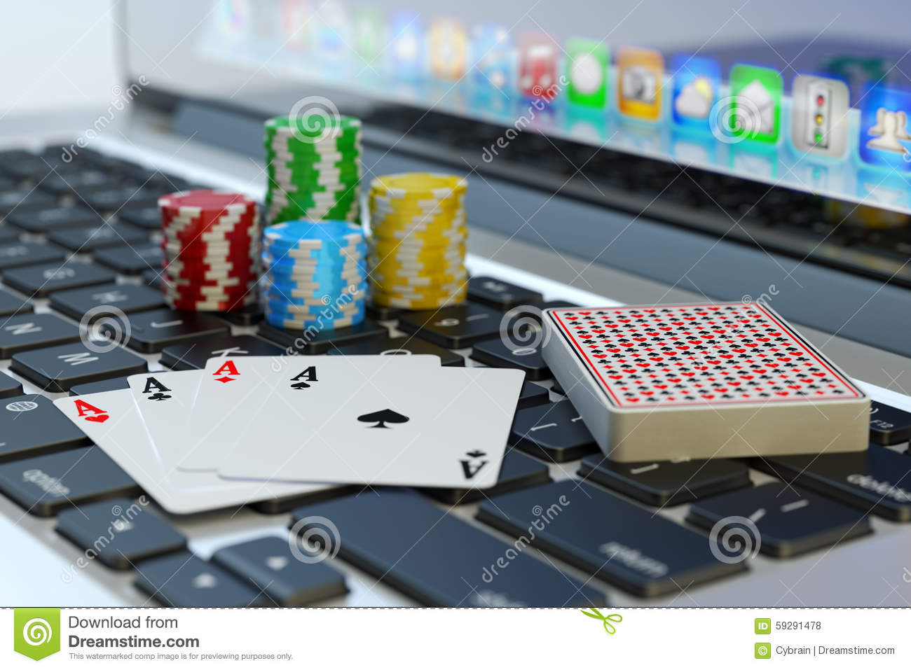 Casino technology poker online - 417826