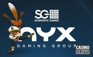 Bonus casino betfair nyx gaming group - 520202