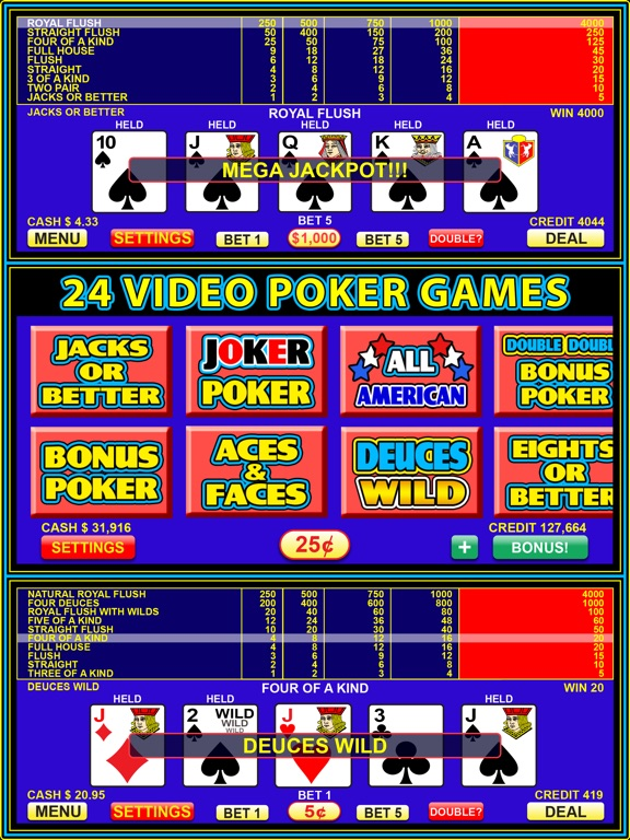Classic video poker betmotion casino - 997432