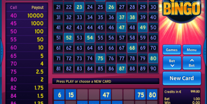 Bingo gratis slot machines - 81873