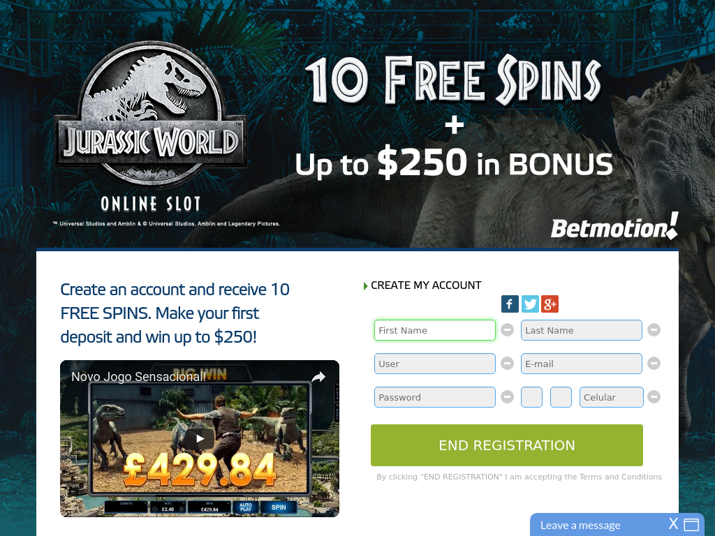 Betmotion games bonus casino - 940629