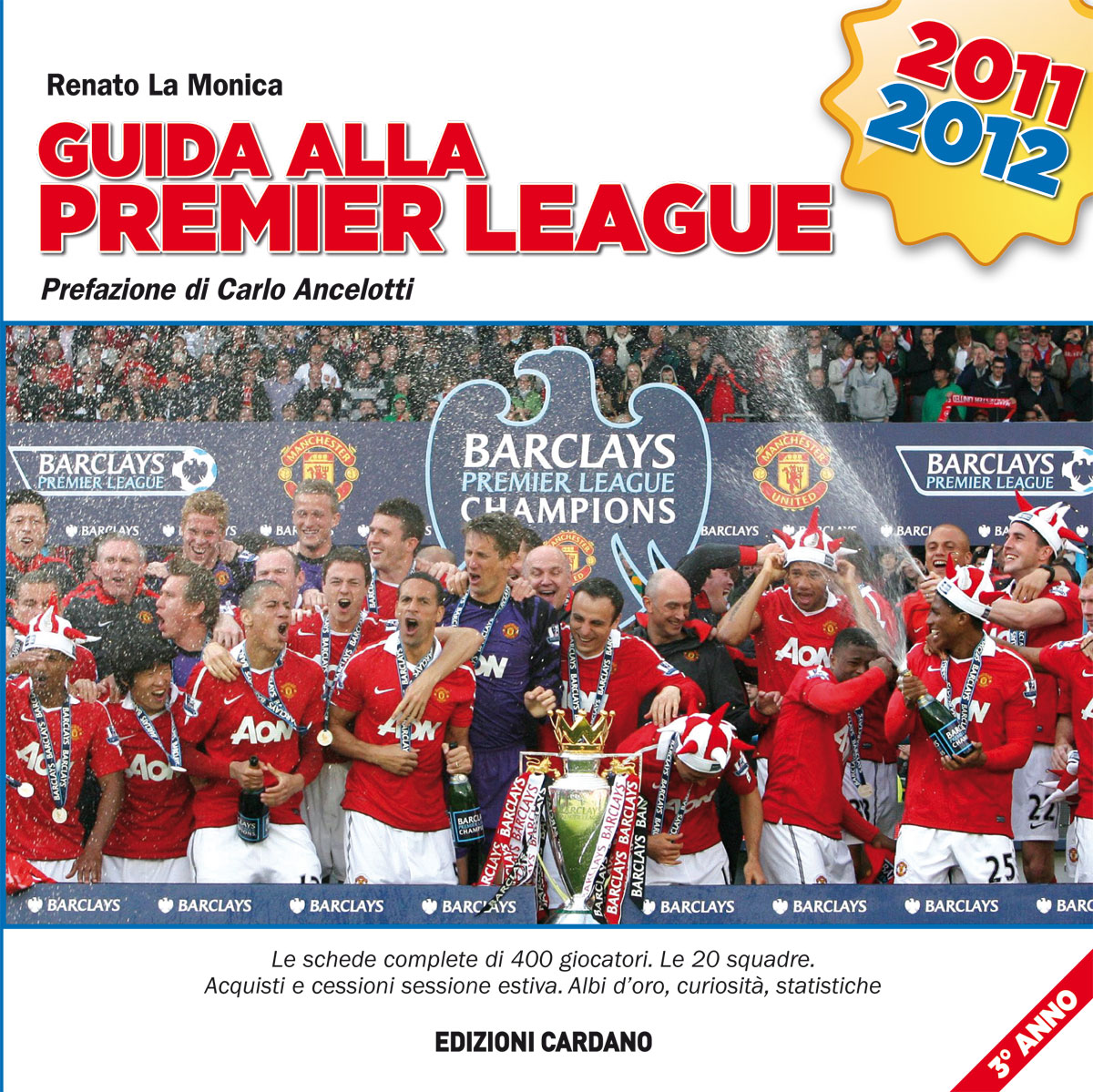 Premier league magica com ases - 933952