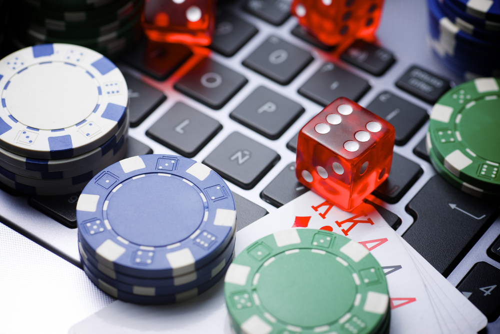 Casinos online casino technology - 228956
