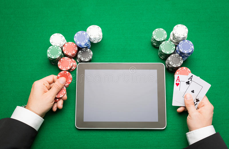 Casino technology poker online - 598948