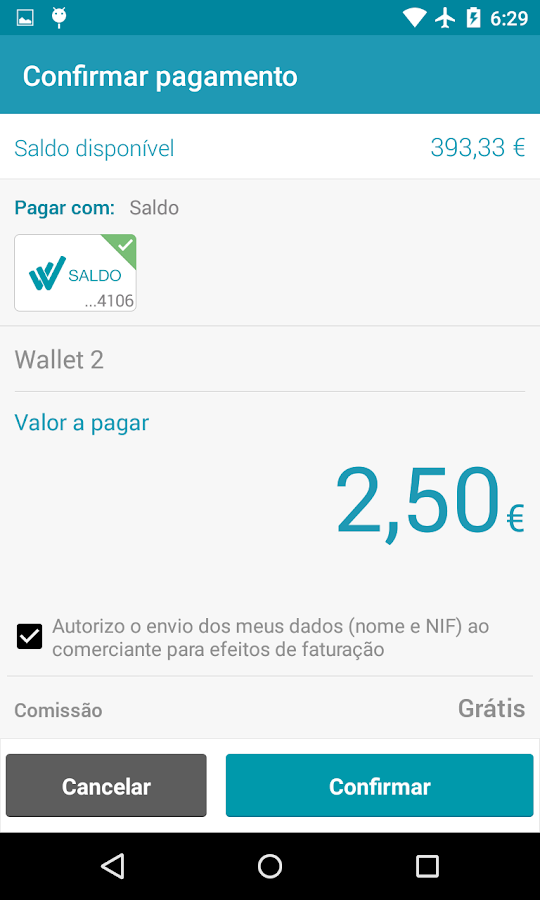 Wallet app casinos em asuncion - 730403