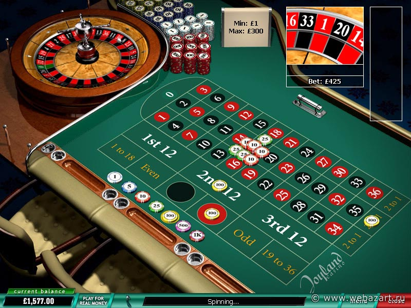 Casinos online roleta virtual - 587953