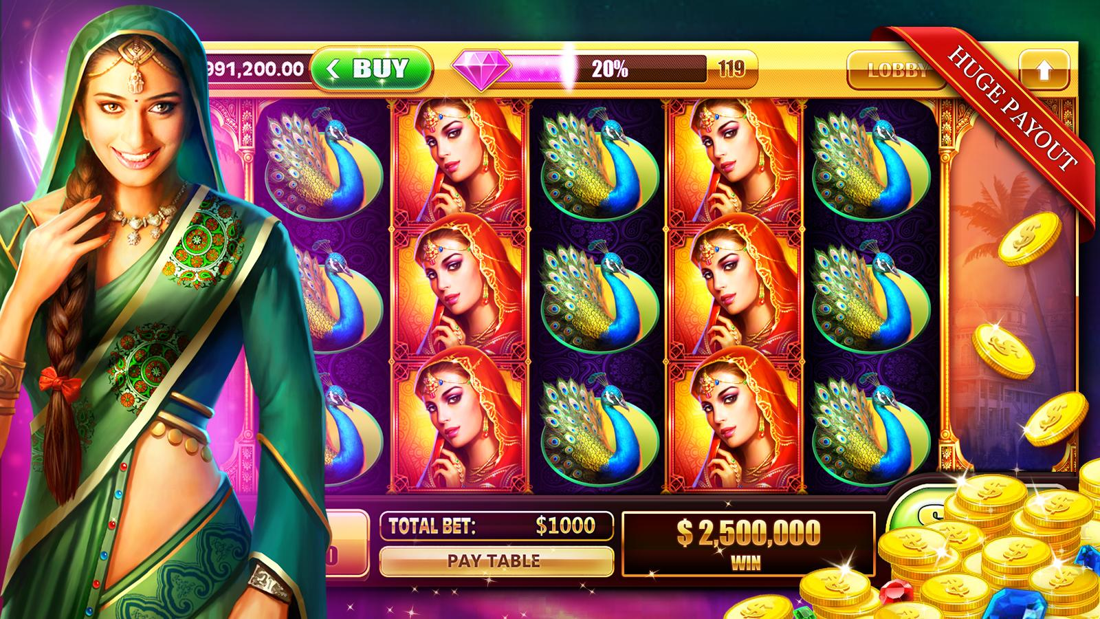 Slot cassino gratis big time gaming - 62017