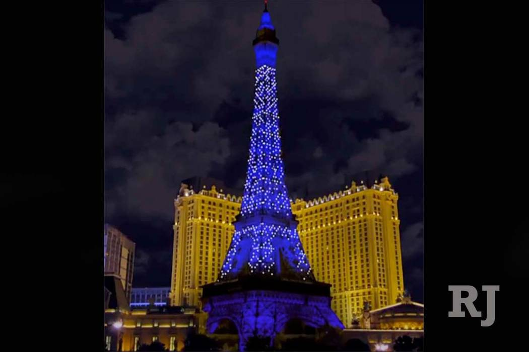 Paris las vegas sur games - 665085