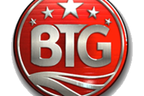 Big time gaming goleada bets - 433622