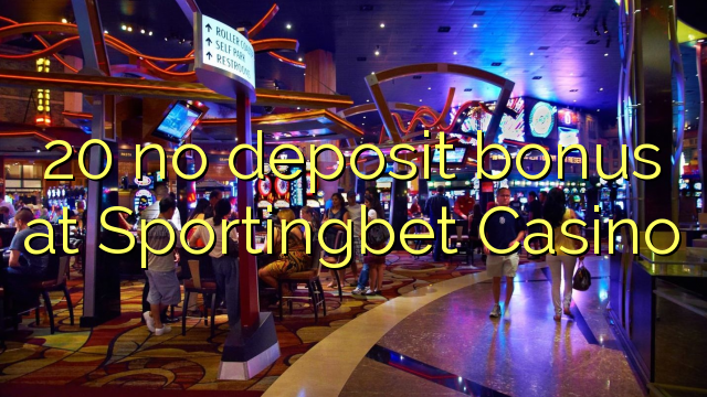 Bonus code sportingbet vídeo poker - 469103