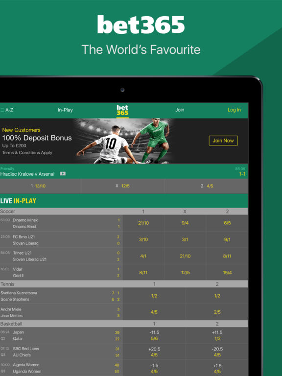 Bet365 app 2by2 gaming - 724967