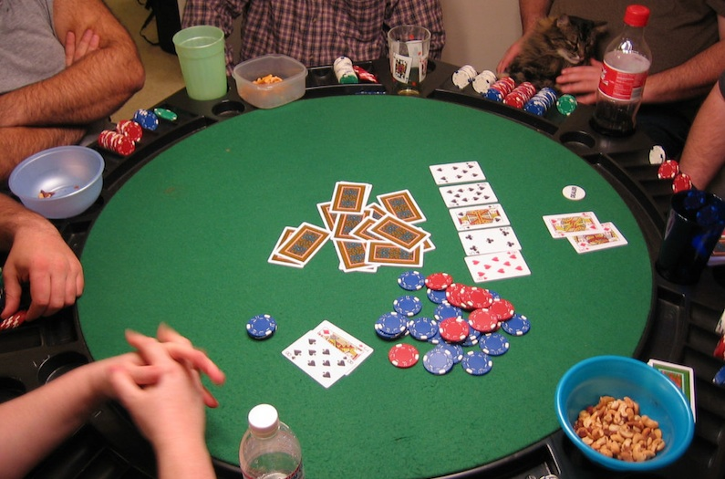 Betmotion poker realistic games - 895215