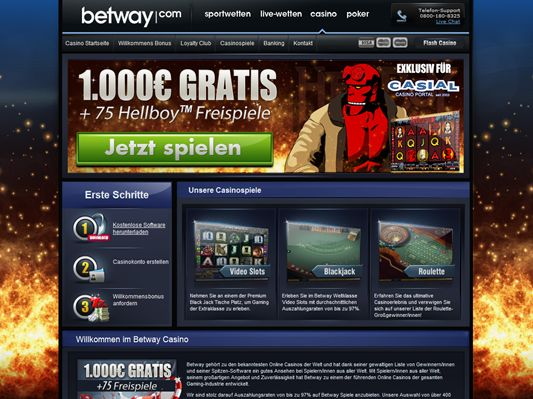 Betway Brasil website forum cassino - 693030