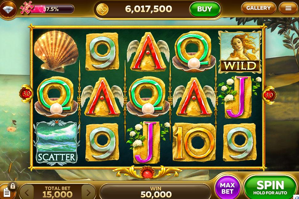 Bingo gratis slot machines - 941783