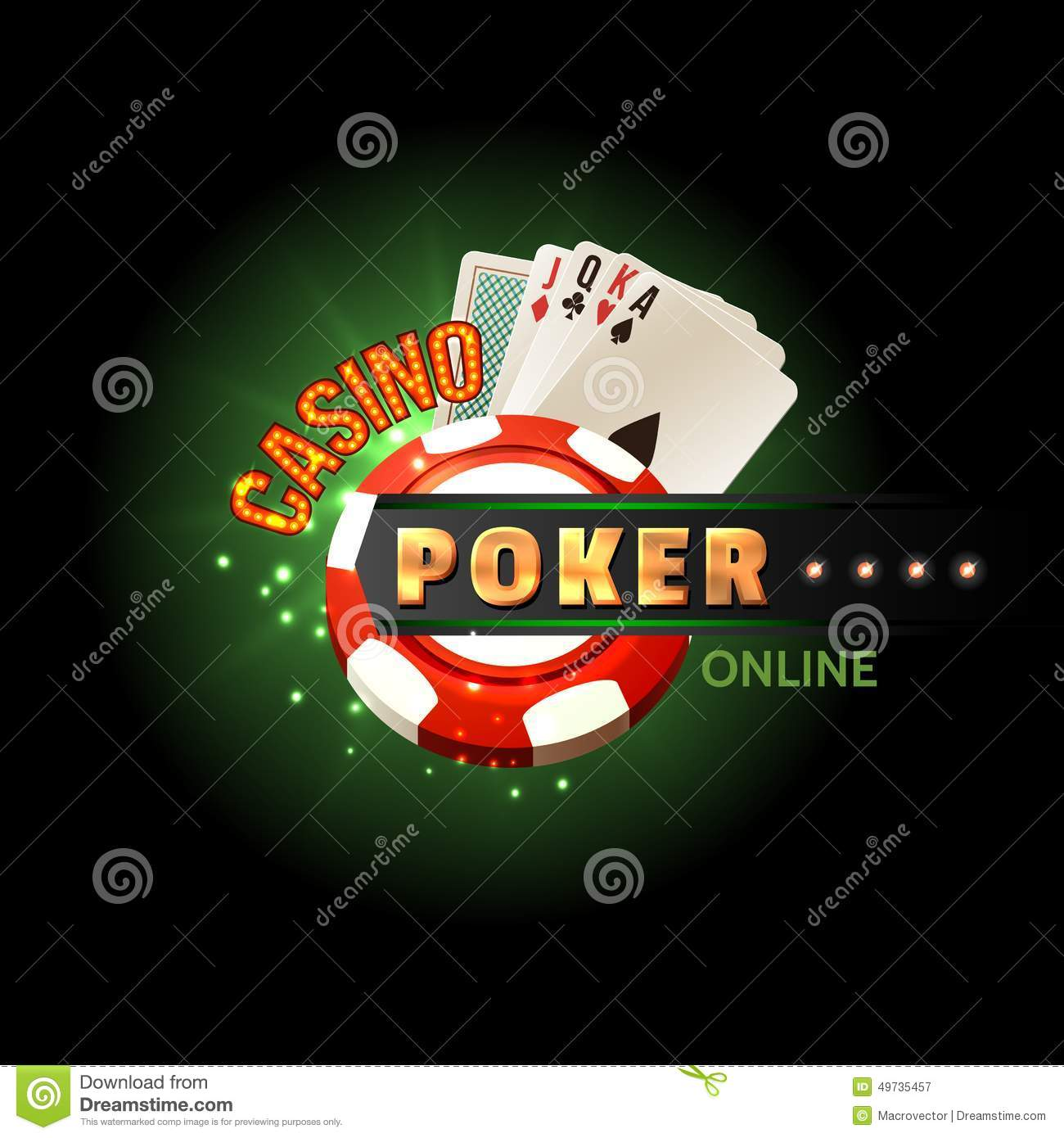 Casino technology poker online - 827213