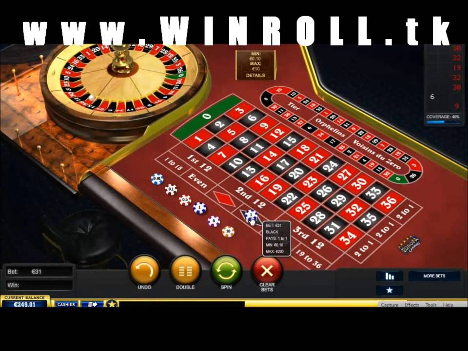 Casinos online roleta virtual - 524480