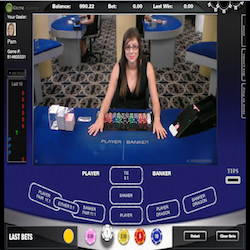 Casinos vivo gaming pro baccarat significado - 365322