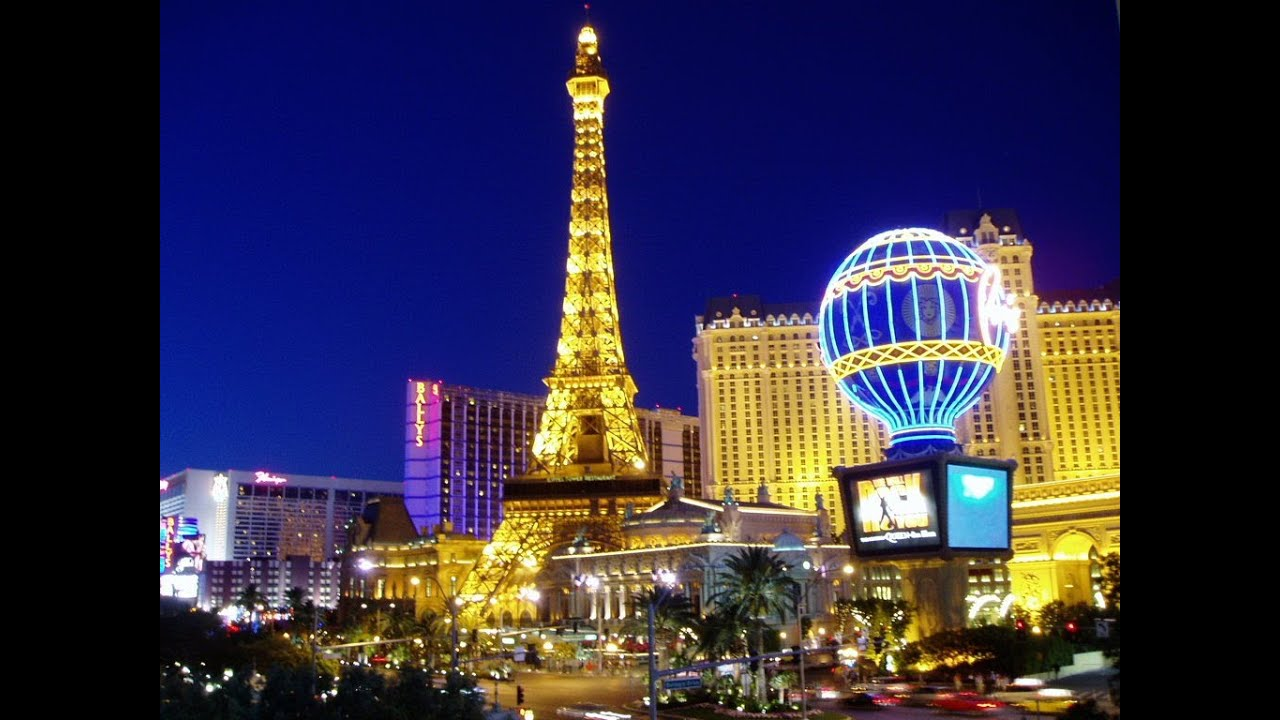 Paris las vegas sur games - 485636