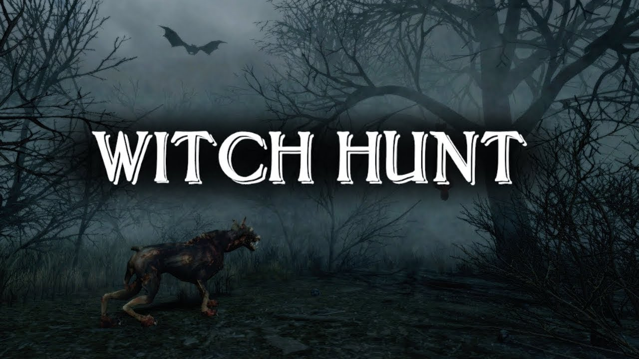 Witchhunt steam 2by2 gaming - 378434