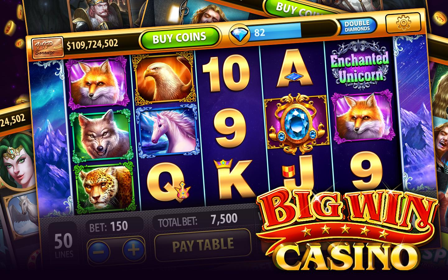 Slot cassino gratis big time gaming - 688461