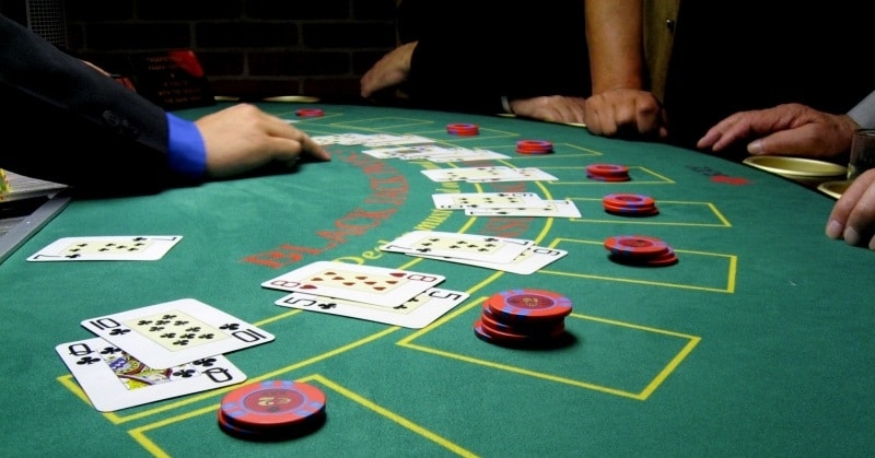 Video de poker roleta martingale - 840214
