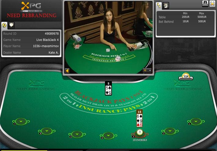 Casinos vivo gaming pro baccarat significado - 227492