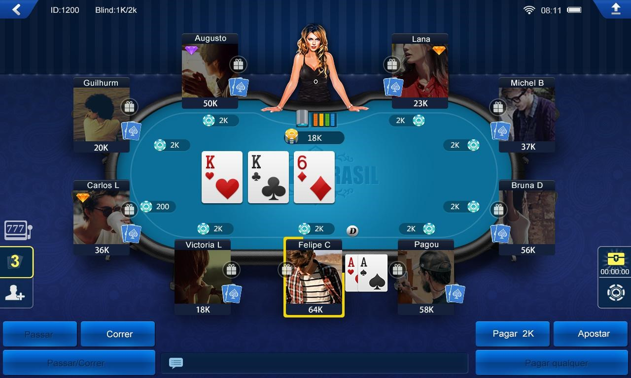 Poker online worms casino Brasil - 24249