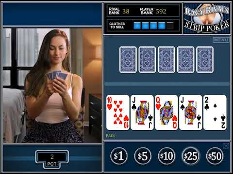 Betmotion poker realistic games - 454661