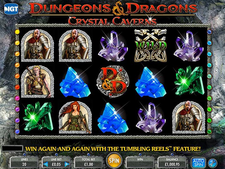 Free spins sportingbet dungeons and dragons - 226960