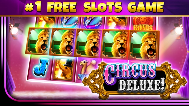 Inbet games circus casino - 583695